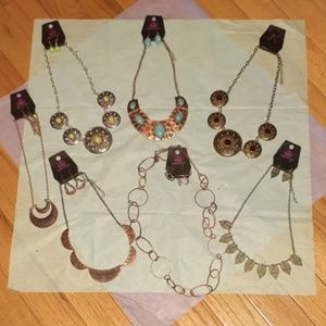 4 for $20 Necklaces